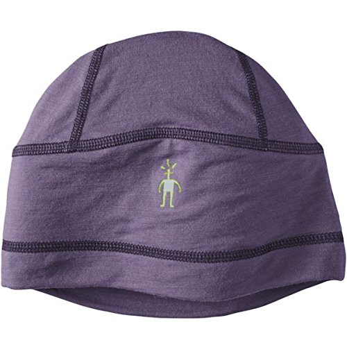 Smartwool PHD Running Beanie - AW15 - One - Purple