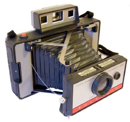 Polaroid 220 Polaroid Land Camera Automatic 220 Film Camera ()