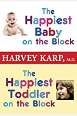 The Happiest Baby on the Block and The Happiest Toddler on the Block 2-Book Bundle Kindle Edition