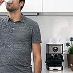 BLACKDECKER-BXCO1200E-Macchina-caff-Espresso-Acciaio-Inossidabile-Nero