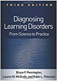 img - for Diagnosing Learning Disorders, Third Edition: From Science to Practice book / textbook / text book