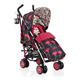 Cosatto Supa Stroller, Flamingo Fling by Cosatto