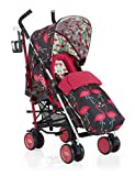 Cosatto Supa Stroller, Flamingo Fling Review