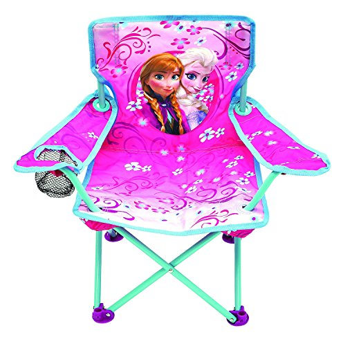Disney Frozen Anna Elsa Chair