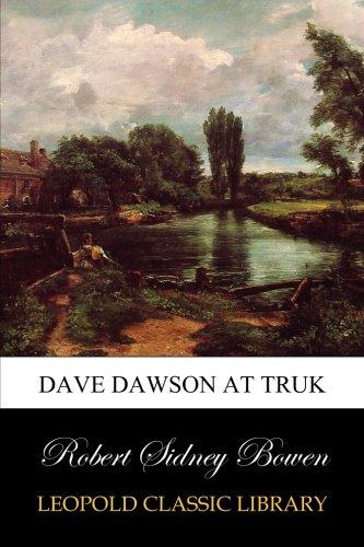 Download Dave Dawson at Truk pdf
