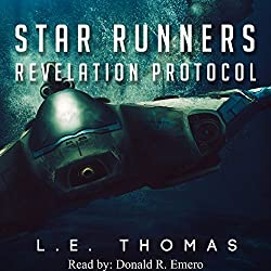 Star Runners: Revelation Protocol (#2)