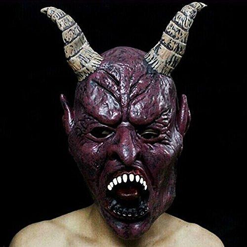 Hallo (Creative Devil Costume Ideas)