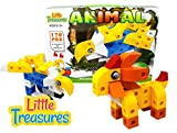 Little Treasures Gift For 3 Year Old Boys - Best Reviews Guide