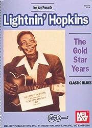 Lightnin' Hopkins/the Gold Star Years: Intermediate Level