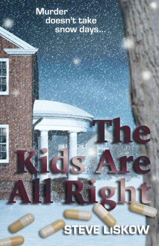 The Kids Are All Right (Zach Barnes) (Volume 4)
