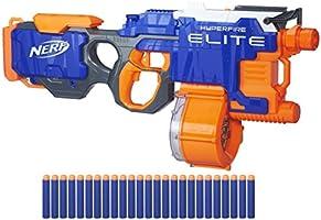 N-Strike Elite HyperFire Blaster