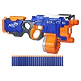 Nerf N-Strike Hyperfire Toy Blaster (Amazon Exclusive)