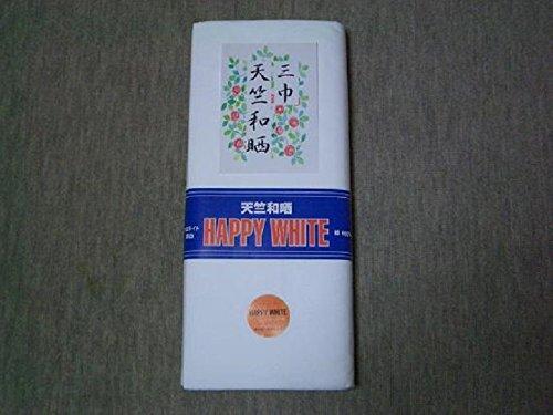 三巾天竺和晒 純綿 110cm巾 (110cm巾x36M反物) 110cm巾x36M反物  B01F6F658O