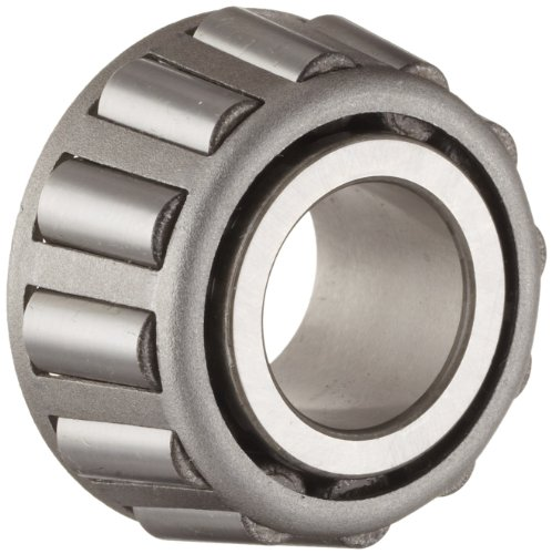 Timken 09074 Tapered Roller Bearing Inner Race Assembly Cone, Steel, Inch, 0.7500