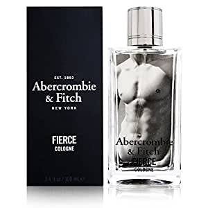 Abercrombie & Fitch Fierce Cologne 3.4 oz