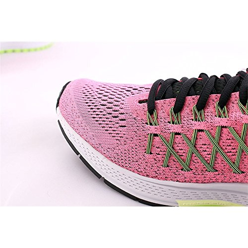 Nike Pegasus Women's Air Zoom Pink Shoe Running 32 fwf4rxtBq