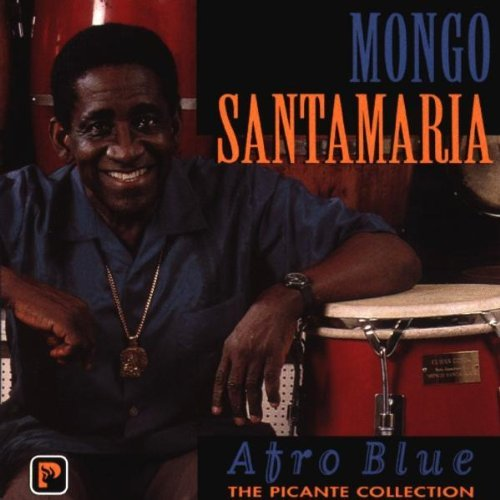 - Picante Collection by Mongo Santamaria (1997-09-01)