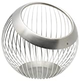 WMF Lounge Collection All Purpose 8-Inch Round Wire Basket
