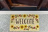 DII Welcome Home Natural Coir