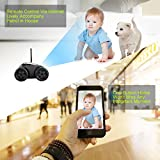 FEISIER Cloud Rover IV Cloud Companion RC Car Wi-Fi