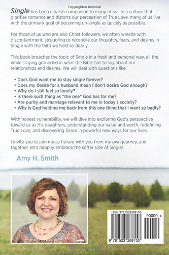 staying single for god