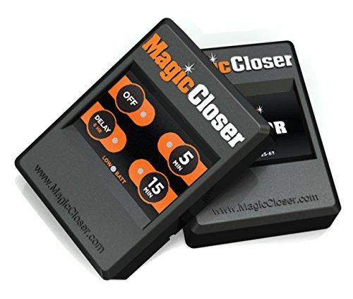 Magic Closer - Automatic Garage Door Closer Model: MCL-001