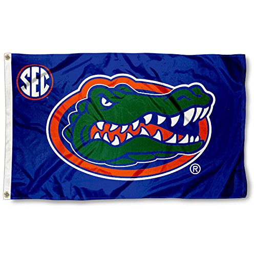 College Flags and Banners Co. Florida Gators SEC Flag