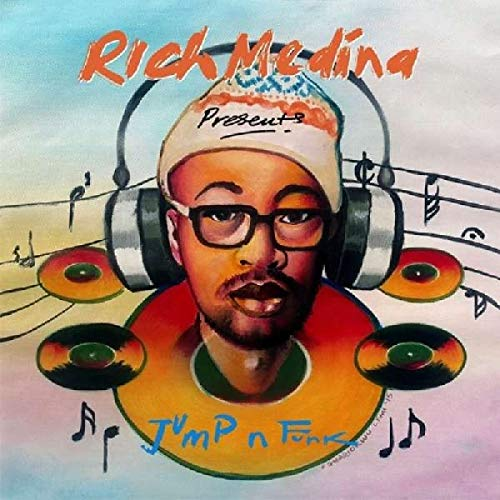 Rich Medina presents Jump 'n' Funk Vol. 1