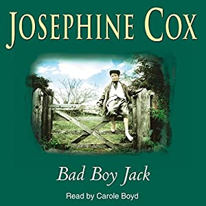 Bad Boy Jack Audiobook