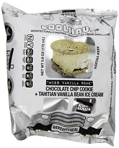 ice cream chocolate chips - 4