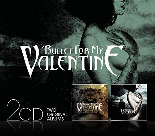 bullet for my valentine fever - 8