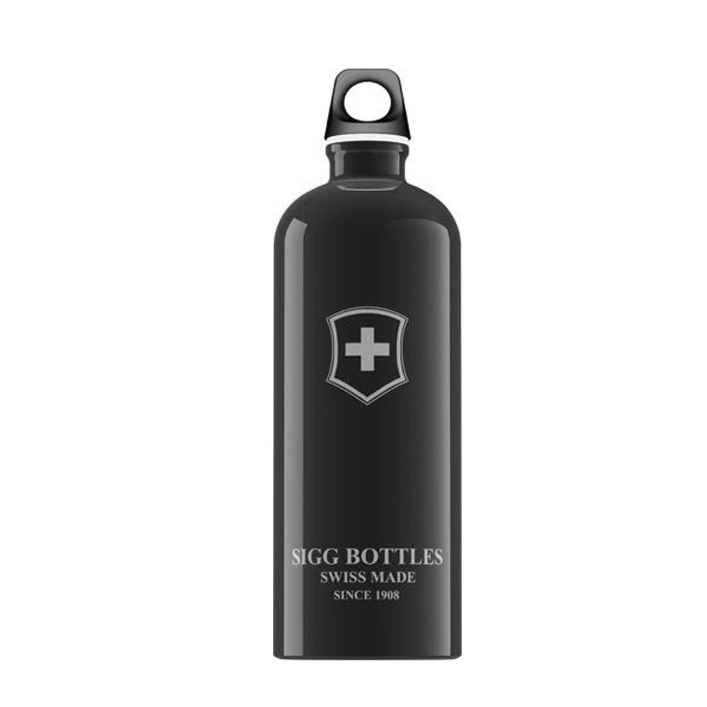 Sigg Swiss Emblem Water Bottle Sports Water Bottles