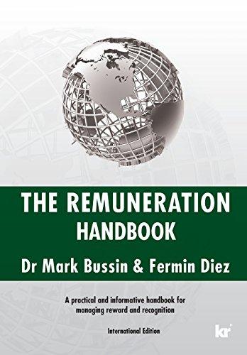 The Remuneration Handbook (International Edition)
