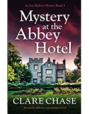 Mystery at the Abbey Hotel: An utterly addictive cozy mystery novel