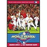 2002 World Series Video - Anaheim Angels vs. San Francisco Giants by Atlantic