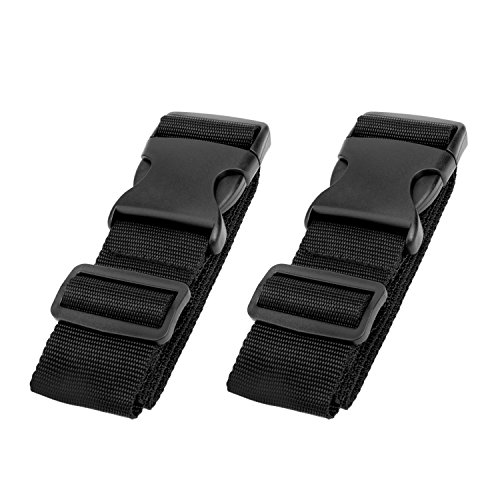 Luxebell Add Luggage Straps 2 Pack product image