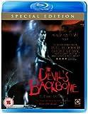 L'Echine du diable / The Devil's Backbone ( El espinazo del diablo ) ( The Devil's Back bone ) [ Origine UK, Sans Langue Francaise ] (Blu-Ray)