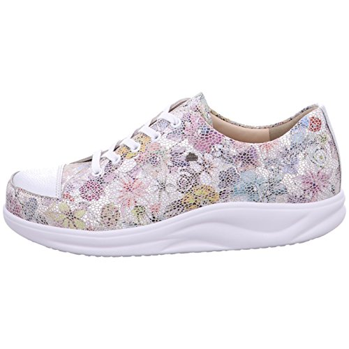 Finn Comfort Womens Ikebukuro Oxford Multi