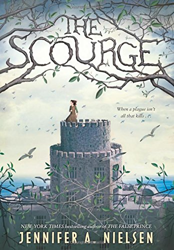 The Scourge Book Review And Ratings By Kids Jennifer A