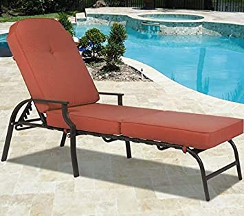Amazon.com: Sillas de salón para zona de piscina, sillones ...
