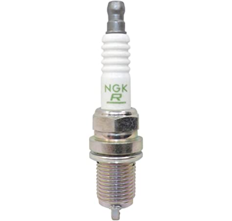 4 X New NGK Laser Platinum Resistor Performance Power Spark Plugs BUR9EQP # 5255