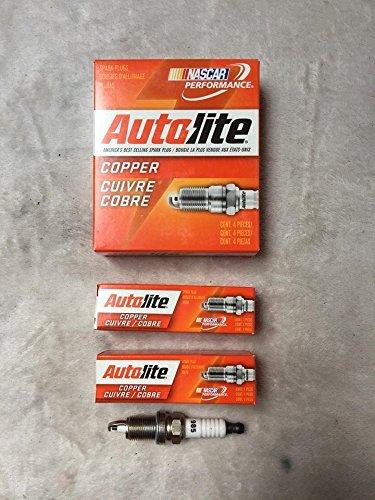Auto Lite 6 x Bujía 56041402 AB 985 Grand Cherokee ZJ & WJ 4.0L 1993