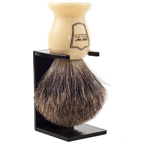 Parker Safety Razor 100% Pure Badger Bristle