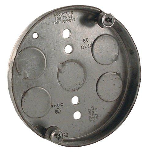 Round Electrical Box Amazon Com