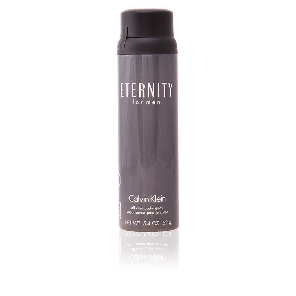 Calvin Klein ETERNITY for Men Body Spray, 5.4 Oz by Calvin Klein