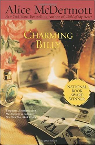 Charming Billy Alice McDermott 9780385333344 Amazon Books
