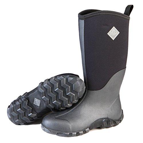 Bottines Edgewater Pluie Boots Muck Homme de II Black Marron et Bottes H5x6Xqw
