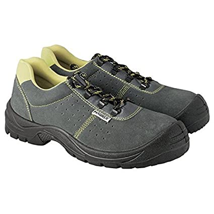 Maurer 15011260 Valeria Safety Shoes, Size 43 by MAURER