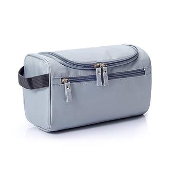 Amazon.com: Bolsa de aseo para colgar de viaje, para hombres ...