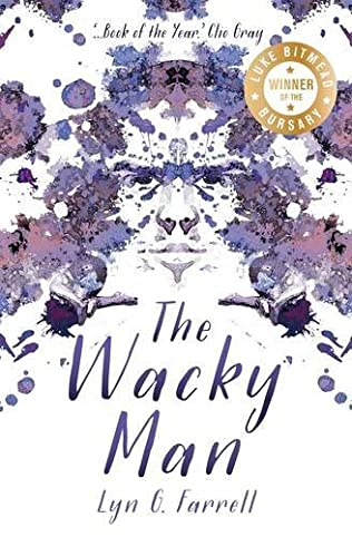 book cover of The Wacky Man